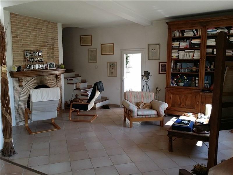 Verkauf von luxusobjekt haus Aix en provence 840000€ - Fotografie 3