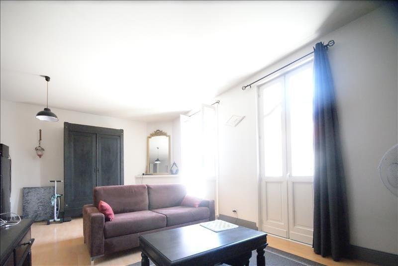 Vente appartement Bordeaux 263750€ - Photo 1