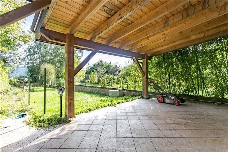 Vente maison / villa Voray sur l'ognon 245000€ - Photo 10
