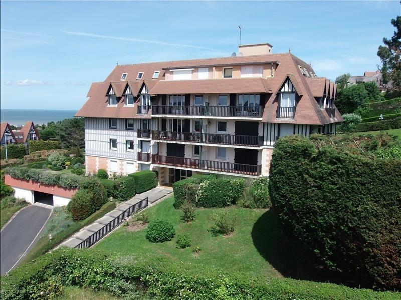 Sale apartment Blonville sur mer 196000€ - Picture 3
