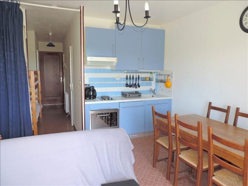 Vente appartement Quend plage les pins 118000€ - Photo 2