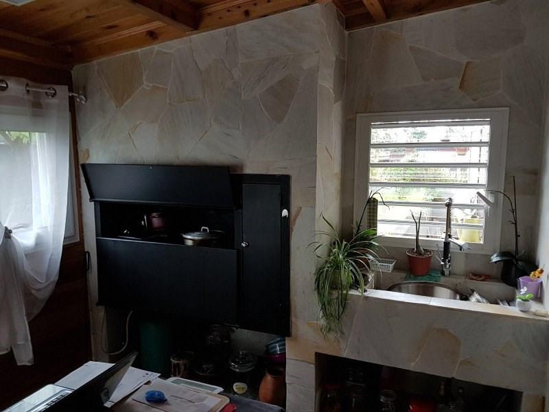 Vente maison / villa La plaine des cafres 230000€ - Photo 7