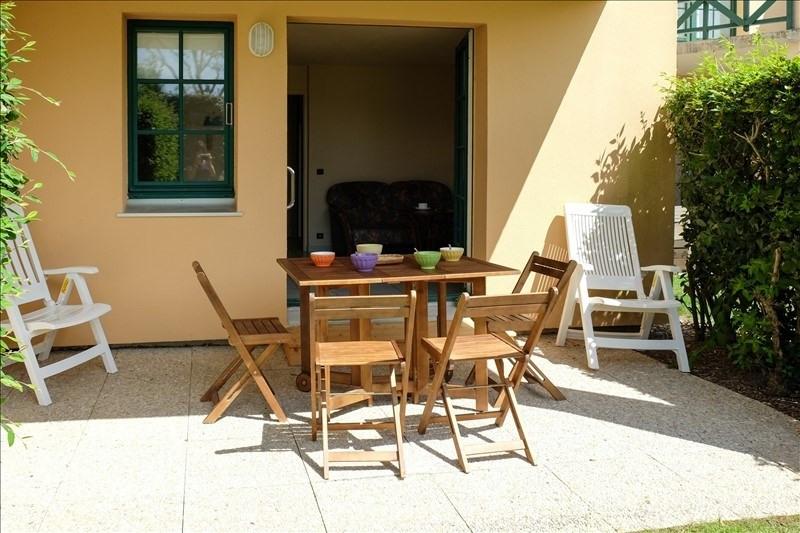 Vente appartement Talmont st hilaire 76300€ - Photo 10