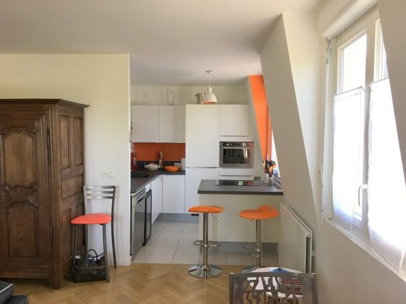 Vente appartement Le port marly 399000€ - Photo 4