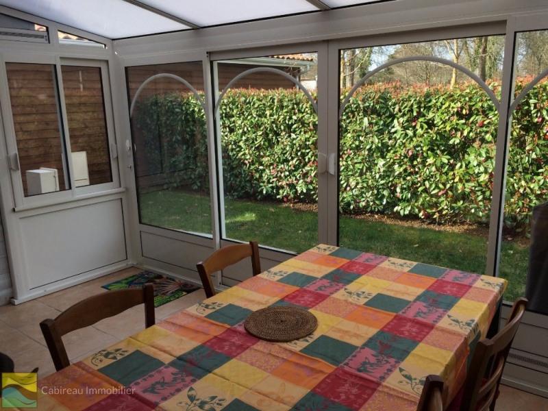 Vente maison / villa Lacanau 220000€ - Photo 1