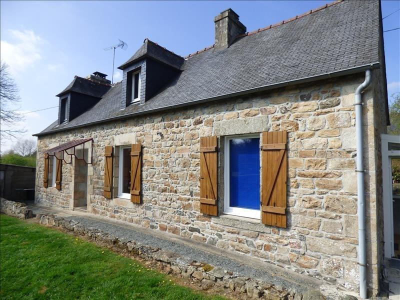 Sale house / villa Louargat 139200€ - Picture 1