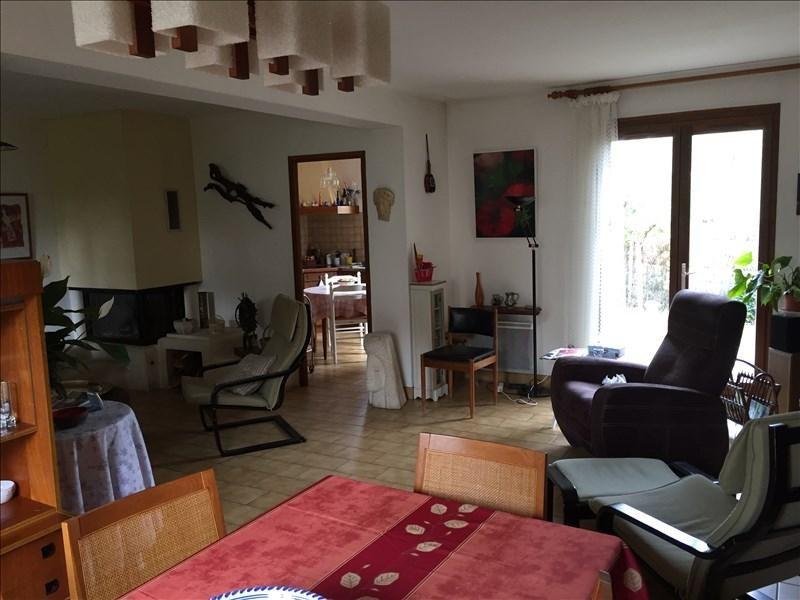 Vente maison / villa Poitiers 199000€ -  5
