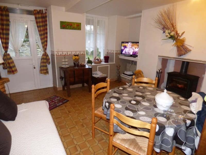 Vente maison / villa Conde sur noireau 56000€ - Photo 4