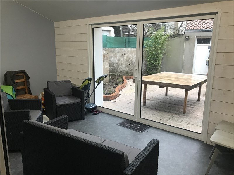 Sale house / villa St andre de la marche 140350€ - Picture 5