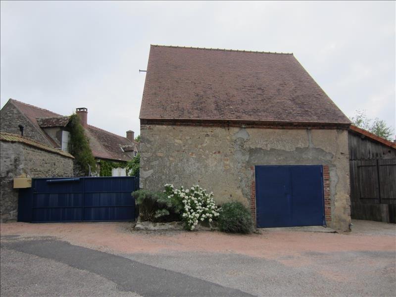 Vente maison / villa St pourcain sur sioule 160500€ - Photo 8