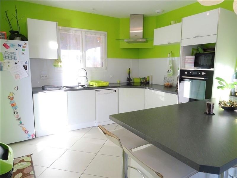 Vente maison / villa Heyrieux 415000€ - Photo 6