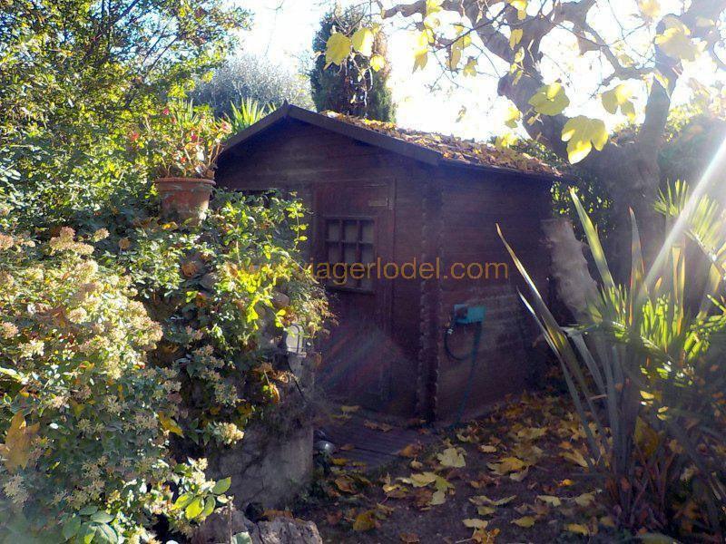 Viager maison / villa Antibes 644000€ - Photo 8
