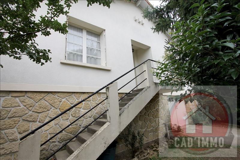 Sale house / villa Bergerac 99000€ - Picture 2