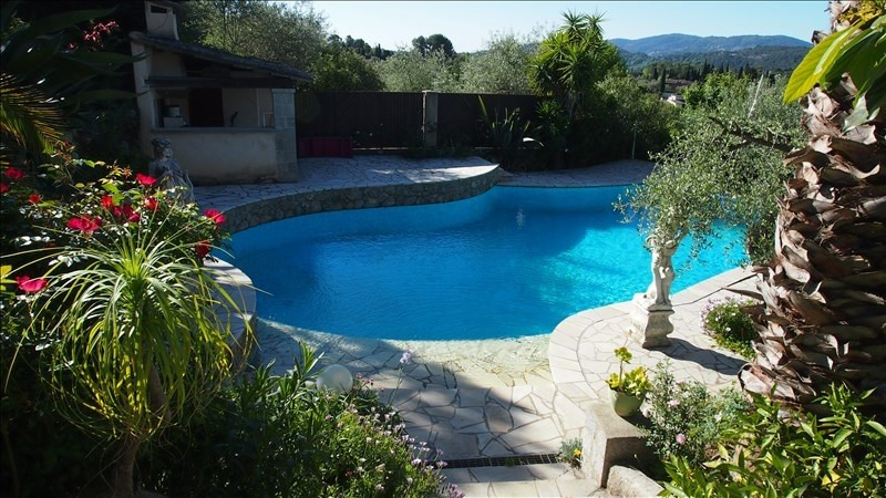 Vente maison / villa Peymeinade 525 000€ - Photo 4