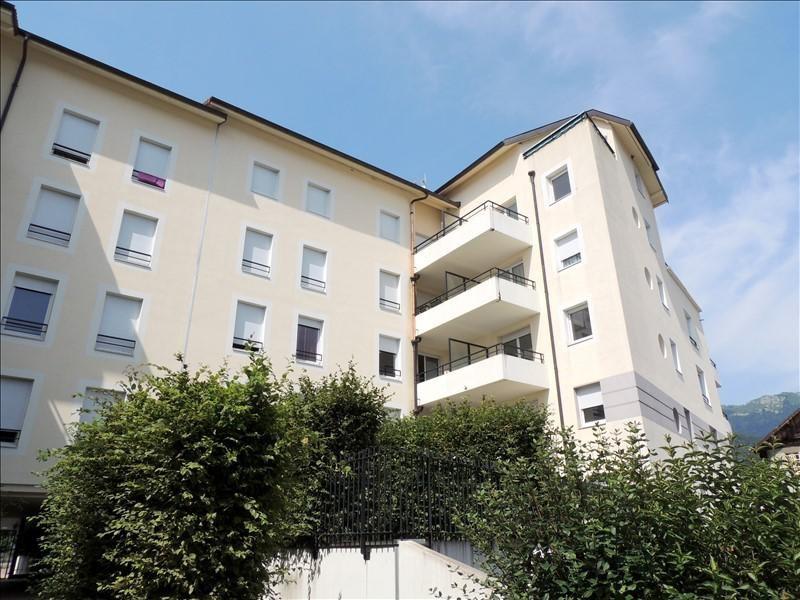 Vendita appartamento Cessy 172000€ - Fotografia 1