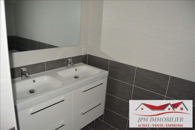 Vendita appartamento Cluses 117000€ - Fotografia 4