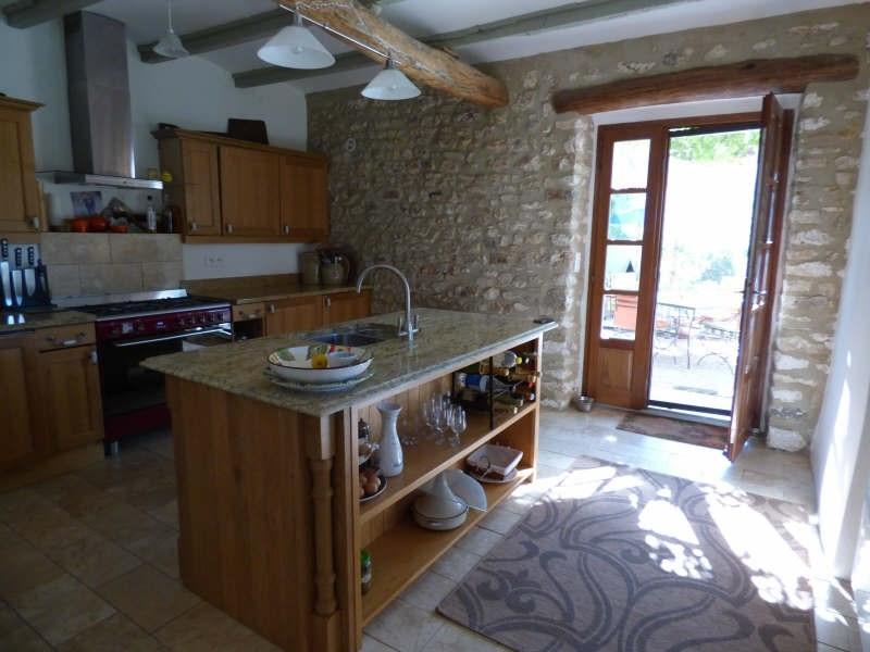 Vente de prestige maison / villa Uzes 545000€ - Photo 4