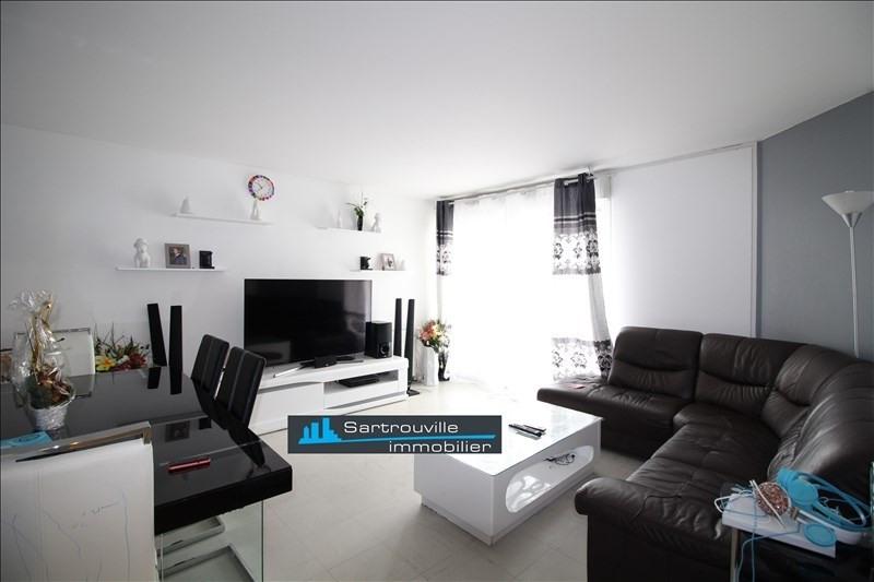 Revenda apartamento Sartrouville 179000€ - Fotografia 1