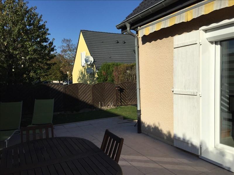 Vente maison / villa Entzheim 318000€ - Photo 2