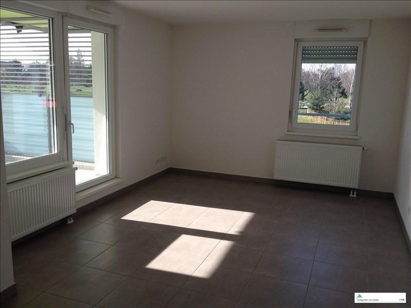 Location appartement Strasbourg 755€ CC - Photo 1