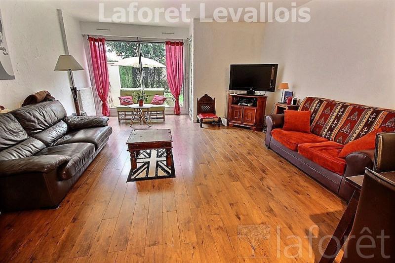 Vente appartement Levallois perret 730000€ - Photo 2