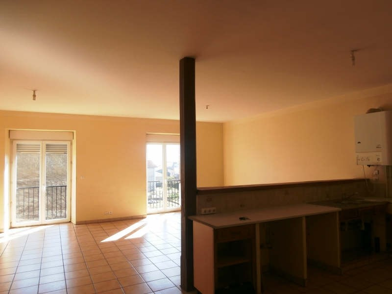 Rental apartment Secteur de mazamet 470€ CC - Picture 1