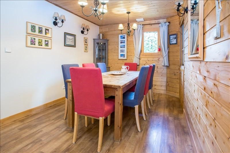 Verkoop van prestige  huis Les gets 895000€ - Foto 3