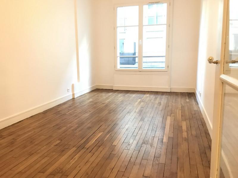 Location appartement Paris 15ème 1257€ CC - Photo 1