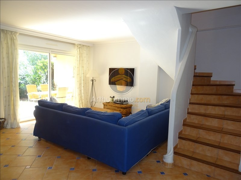 Sale house / villa Sainte maxime 450 000€ - Picture 4