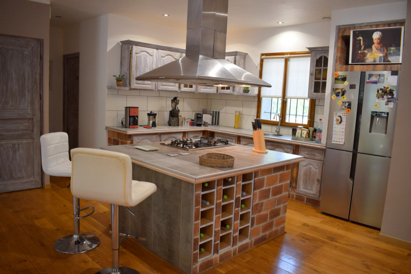 Deluxe sale house / villa Tourrettes 695000€ - Picture 12