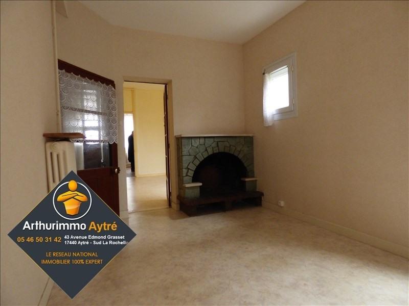 Investment property house / villa La rochelle 213200€ - Picture 4