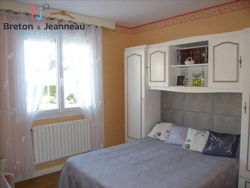 Vente maison / villa Bonchamp les laval 176800€ - Photo 5