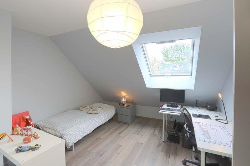 Deluxe sale apartment Schwindratzheim 279700€ - Picture 4
