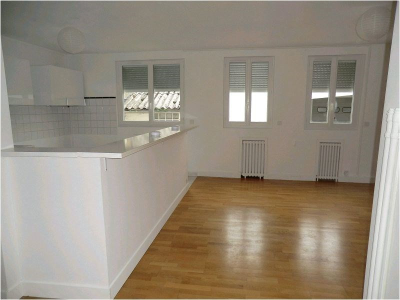 Location appartement Draveil 950€ CC - Photo 1