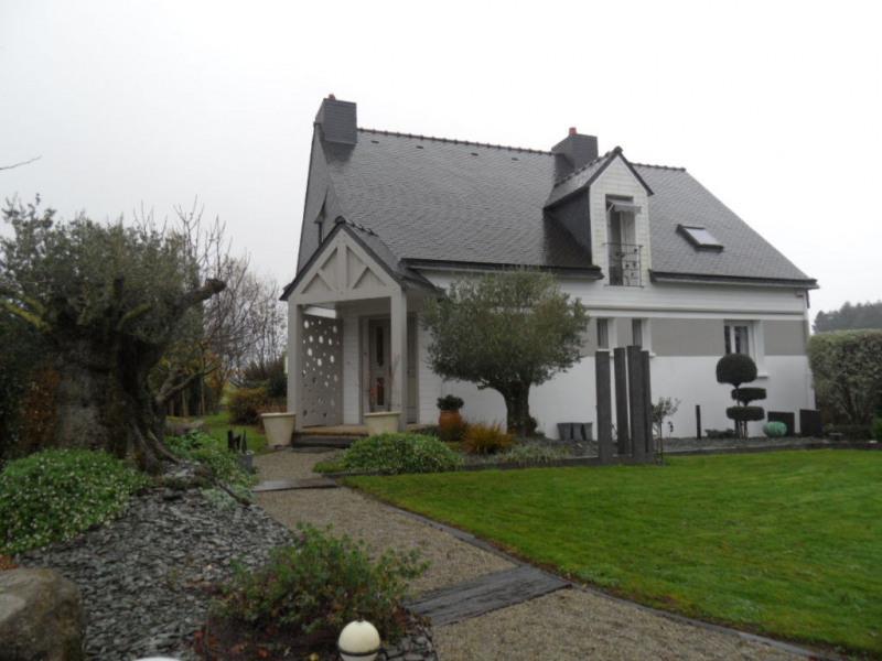 Vente maison / villa Baud 399650€ - Photo 1