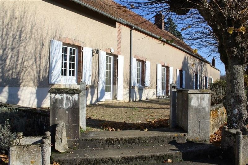 Rental house / villa Dammarie en puisaye 690€ +CH - Picture 1