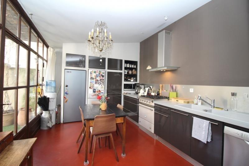 Vente maison / villa Salon de provence 398000€ - Photo 4