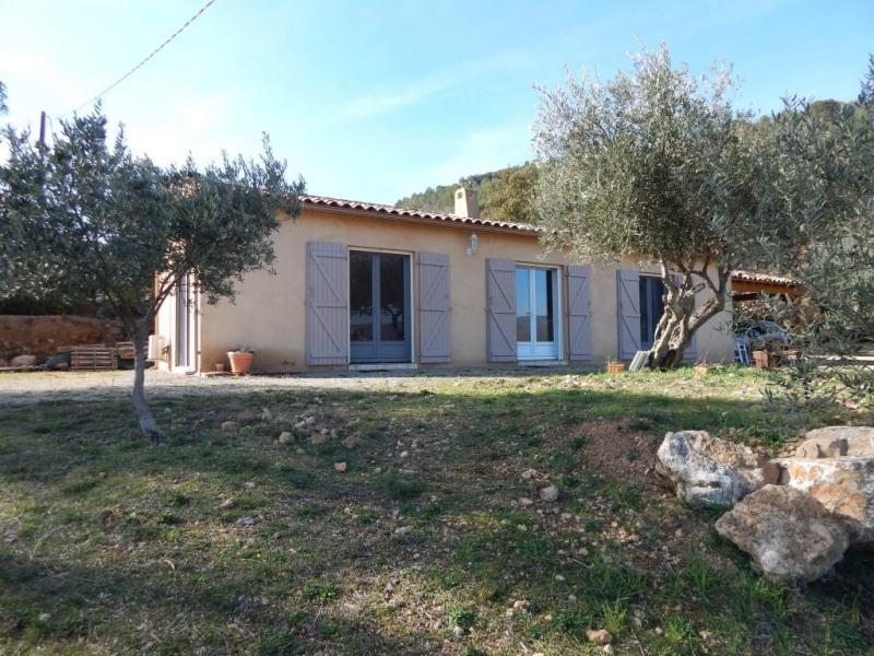 Vente maison / villa Salernes 335000€ - Photo 1