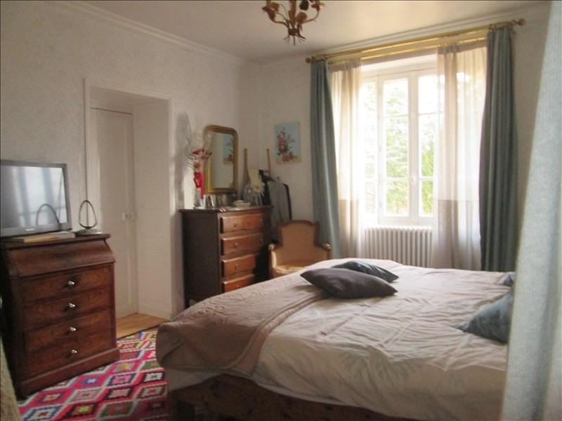 Vente maison / villa Tournus 276000€ - Photo 5