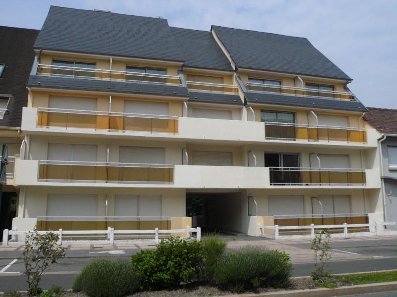 Vente appartement Cucq 49900€ - Photo 1
