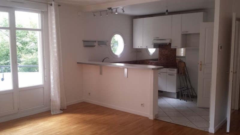 Sale apartment Asnieres sur seine 415000€ - Picture 2