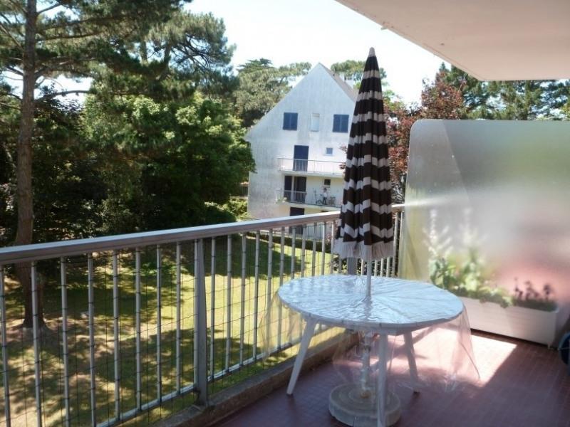 Vacation rental apartment La baule-escoublac 261€ - Picture 1