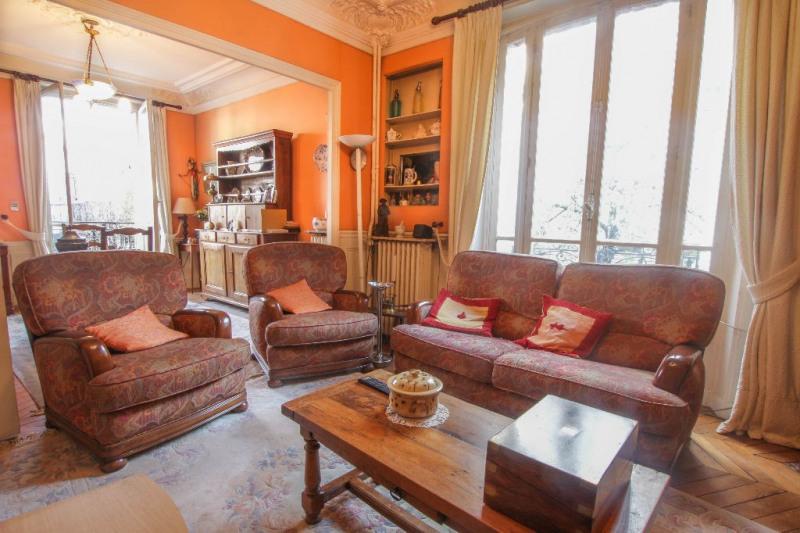 Verkauf von luxusobjekt haus Asnieres sur seine 1035000€ - Fotografie 3