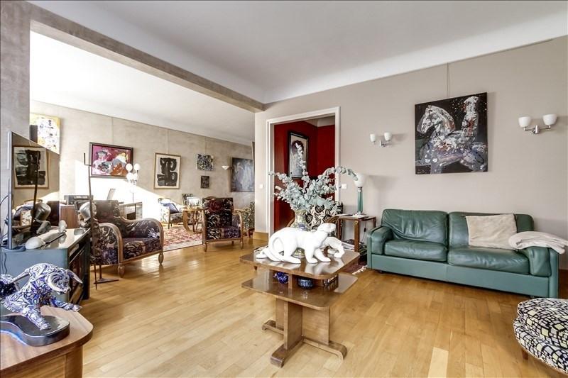 Sale private mansion Asnieres sur seine 1350000€ - Picture 1