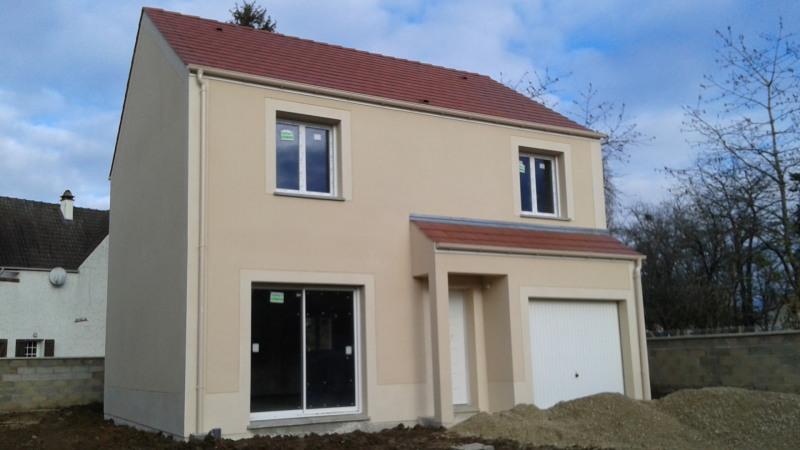 Maison  5 pièces + Terrain 315 m² Villabé (91100) par MAISONS ARCHISTYLE GROUPE INTER