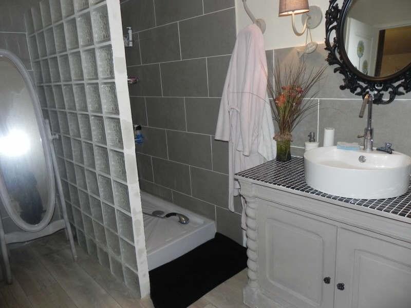Vente maison / villa Neuvy sautour 245000€ - Photo 8