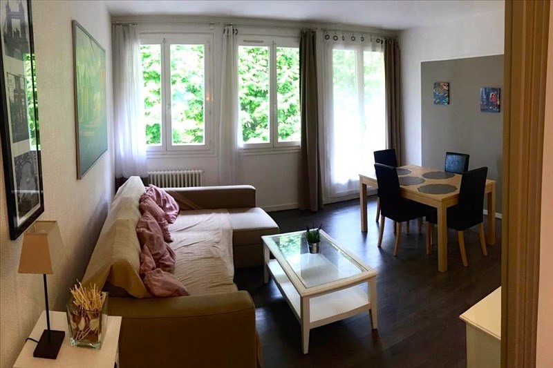 Rental apartment Rouen 1 600€ CC - Picture 1