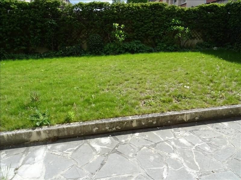 Vente appartement Soissons 135000€ - Photo 2