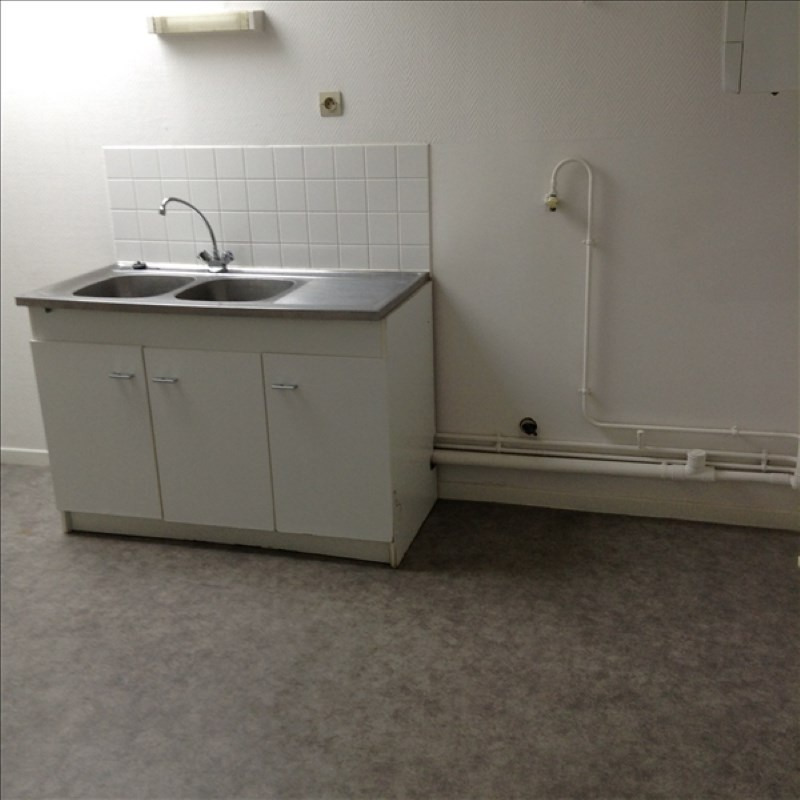 Location appartement St quentin 459€ CC - Photo 4