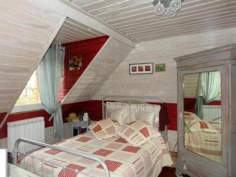 Vente maison / villa Lisieux 231000€ - Photo 4